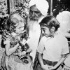 Sant Kirpal Singh, United States, 1955